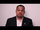 Congressman Keith Ellison: Supporting Nurses and Patient Safety