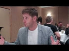 SDCC 2012: Supernatural - Jensen Ackles Interview