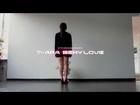 T-ara 티아라 Sexy Love Dance Cover【Mii】