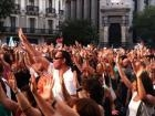 Spaniards Protest Austerity Measures