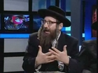 Rabbi Weiss on Turkish TV:  Let's Dismantle The Zionist Entity.