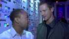 Jason Dohring And Percy Daggs Bro Out Over 'Veronica Mars'