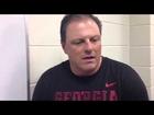 Todd Grantham -- Auburn game