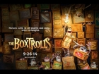 Family - THE BOXTROLLS - TRAILER | Ben Kingsley, Isaac Hempstead-Wright, Elle Fanning