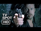 Killing Them Softly TV SPOT #1 (2012) - Brad Pitt, James Gandolfini Movie HD