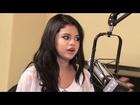 Selena Gomez's Kiss Cam Confession