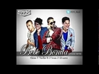 Chino Y Nacho Ft. Jay Sean & J Alvarez -- Bebe Bonita ★(Official Remix)★ SyK Music