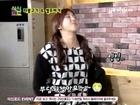 120211 Subin & Yewon - Burger Sexy Dance