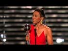 Robin Roberts Receives Arthur Ashe Award