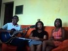 VDEO OFICIAL Para nossa alegria =) - Jeferson, Mara e Suellen