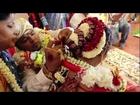 Hindu / Indian Wedding Ceremony of Gopinath & Santana by RajenBrothers