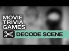Decode the Scene GAME - Louis Calhern Harpo Marx Chico Marx MOVIE CLIPS