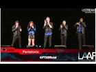 Somebody that I used to know - PTX LAAF 2012
