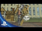 PlayStation® All-Stars Battle Royale™ - Sir Daniel Fortesque