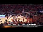 Illinois upsets number 1 Indiana