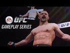 EA SPORTS UFC Gameplay Series - Next-Gen Fighters