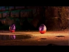 Cadbury Screme Eggs: Cornered - Stop Motion Animation