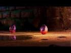 Cadbury Screme Eggs: Cornered - Stop Motion Animation