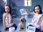 Kimberly-Clark. Andrex/Cottonelle Ad.