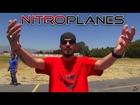 RC ADVENTURES - DJMEDiC2008 w/ th' NiTROPLANES CREW - SOARiNG in CALiFORNiA!