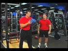 Gym Fails: Medicine Ball Header