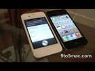Siri fully hacked onto iPhone 4, Server working (9to5mac)
