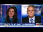 NEW NEWS : 49ers player says gays are not welcome