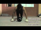 Medicine Ball Pushups