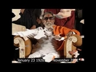 A Tribute to Balasaheb Thackeray