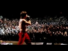 Red Hot Chili Peppers - Throw Away Your Television - Live at Slane Castle