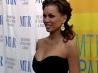 TV's Sexiest Stars: Vanessa Williams & Justin Chambers
