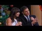 mjsbigblog.com Michael Buble and Carly Rae Jepsen - Jingle Bell Rock
