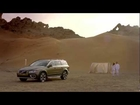 Volvo XC70 Modelyear 2012 commercial PR video