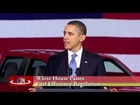 08.28.2012 ICNSF News - White House Passes Fuel Efficiency Regulation