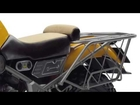 2011 Yamaha Y125 MOEGI Concept at The 42nd Tokyo Motor Show 2011 第42回東京モータ�