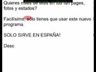 Programa autoliker para Facebook España!