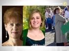 康州民众为枪击遇难者举行首场葬礼《康州校园枪击案》