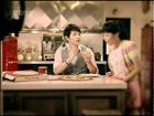 Song Joong Ki. Pizzaetang New CF 30S