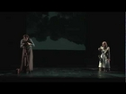 CENTRAL CITY OPERA -- THE TURN OF THE SCREW (2012): Clip 2 - Flora & Governess