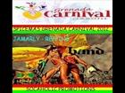 JAMARLY - REPPING - BAND RIDDIM - GRENADA SOCA 2012