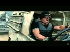 The Expendables 2 (Behind The Scenes Featurette)