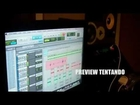 OZORIO - TENTANDO (PREVIEW VIDEO) Featuring