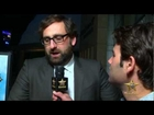 Eric Wareheim on Being Responsible for Getting Will Ferrell, Zach Galifianakis in His Movie