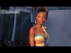 Aqua di Lara Swimwear Show Spring/Summer 2013: Bikini Models at Miami Swim Fashion Week | FashionTV