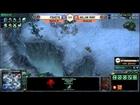 Game 3, Week 1 - TwitchTv vs DotBlock - AHGL B-league Bo5