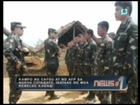 Kampo ng CAFGU at ng AFP sa North Cotabato, inatake ng mga rebelde kagabi