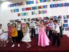 Czarina Kinder Graduation 6