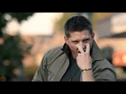 Jensen Ackles - Eye of the Tiger (Supernatural Outtake)