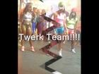 Twerk Team- 1st Single