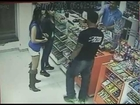 MMA fighter Maiquel Falcão Knocked out in Gas station fight!!